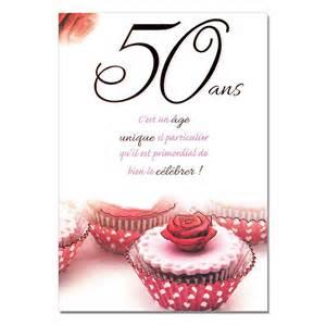 carte anniversaire 50 ans de mariage carte invitation anniversaire mariage 50 ans a imprimer carte invitation anniversaire