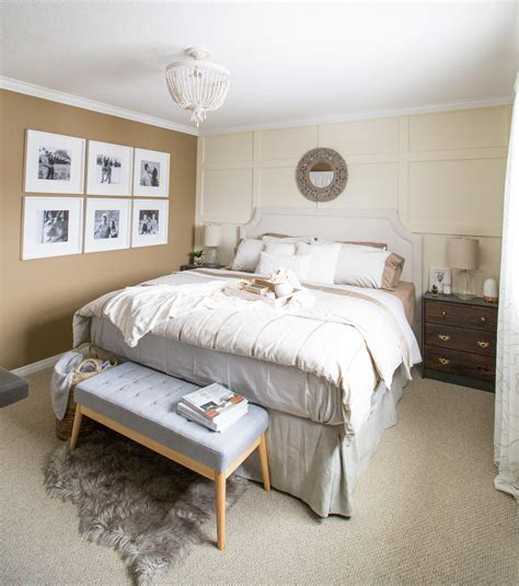 Master Bedroom Reveal  Brittany Stager