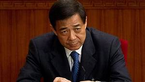 China's Bo Xilai indicted for corruption, abuse of power ...