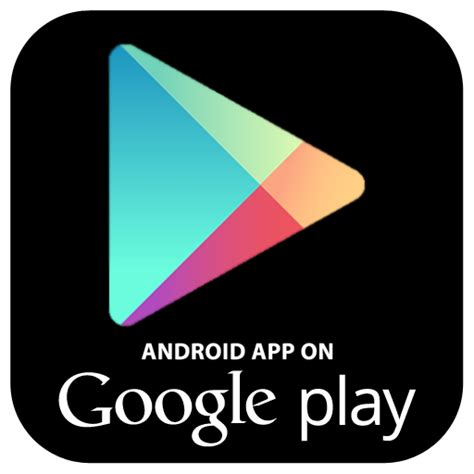 16 Google Play Store App Icon Images  Google Play Store