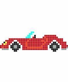 Pixel Art Voiture Facile : pixel barad d r tower eye of sauron lord of the rings by pixelblock minecraft pinterest ~ Maxctalentgroup.com Avis de Voitures