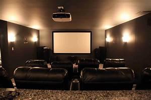 Home Cinema Room : small cinema room ideas joy studio design gallery best design ~ Markanthonyermac.com Haus und Dekorationen