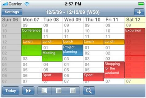 7 Fantastic Calendar Apps To Keep You on Schedule