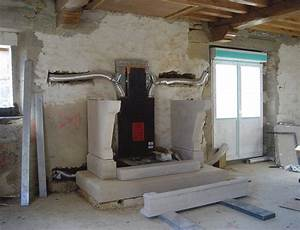 Installer Une Cheminée : chemin e yonne energies naturels ~ Premium-room.com Idées de Décoration