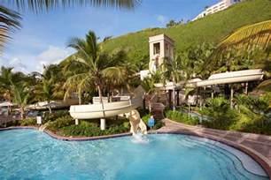 El Conquistador Resort Puerto Rico Water Park