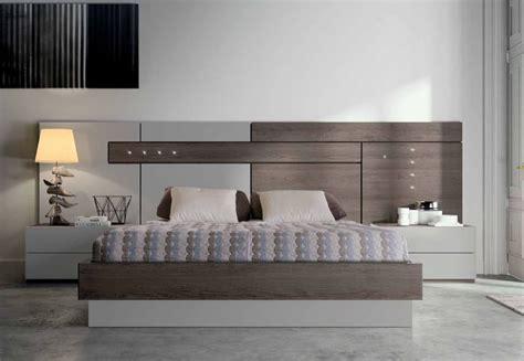 ambiance chambre adulte chambre lit rectangle ambiance bois lit adulte