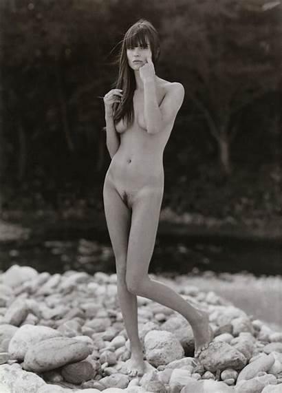 Jock Sturges Lepere Anouck Nude Naked Nudes