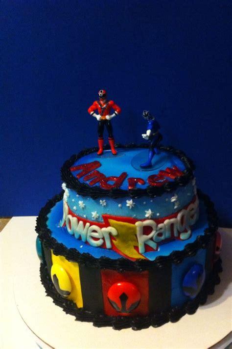 power rangers cake  helloocakessbyashley power rangers