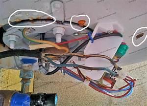 Chauffe Eau Atlantic 200l : bricovid o forum plomberie fuites sous mon chauffe eau ~ Nature-et-papiers.com Idées de Décoration