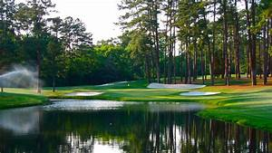 Augusta National Golf Course Wallpaper (51+ images)