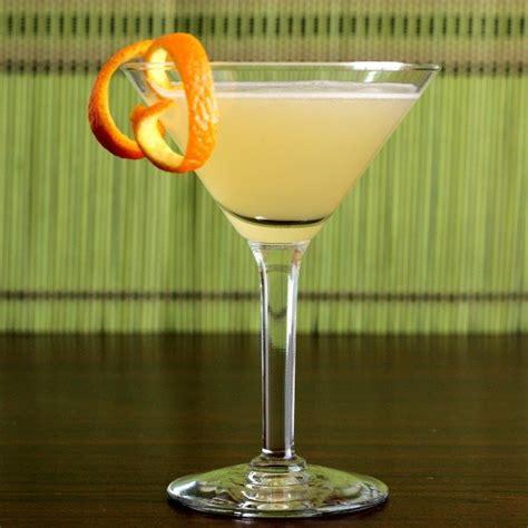 gin aloha cocktail mix  drink