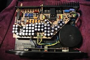 Einstein - The Amp From 90 U0026 39 S Schematic Needed