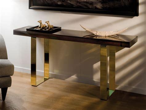 High End Console Tables Nella Vetrina Offers A Wide