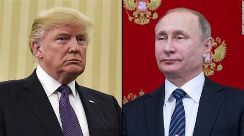 trump aides   constant touch  senior russian