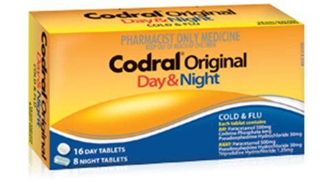 Codral Original Day & Night Reviews   ProductReview.com.au