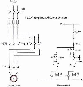 Wiring Diagram Lampu Kepala Grand