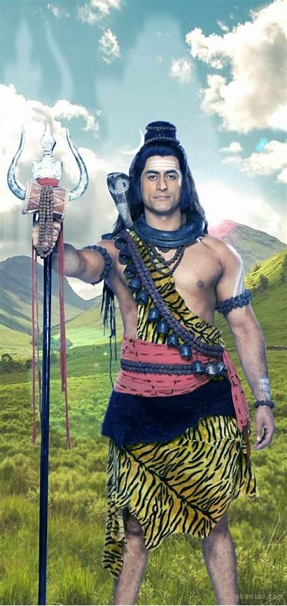 Mahadev Ke Dev Devon Mobile Shiva Lord