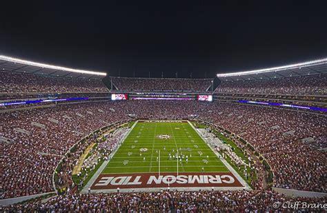 Free Crimson Tide Wallpaper North Texas Vs The Crimson Tide Bryant Denny Stadium 3 Flickr