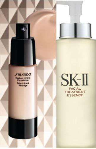 produk kosmetik asal jepang  terkenal  dunia