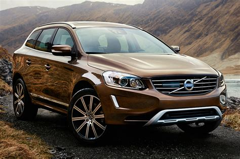 The volvo xc60 is a compact luxury crossover suv manufactured and marketed by swedish automaker volvo cars since 2008. Volvo XC60 Premium Edition: 'Made by people' desde 29.500 ...