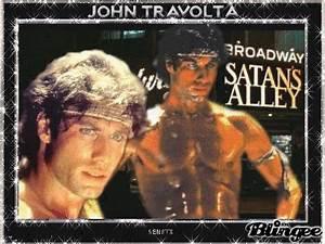 John Travolta - Satan's Alley Picture #108058208 | Blingee.com
