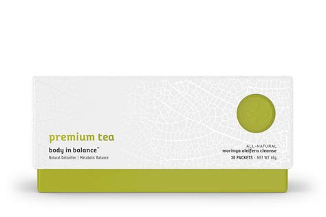 Premium Tea Zija Independent Distributor