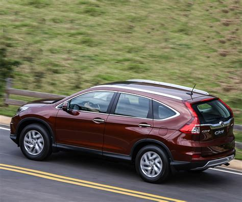 2016 Honda Crv Changes, Release Date, Interior