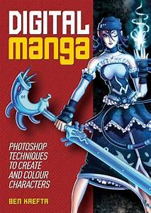 Ben Krefta Com  U00bb Digital Manga