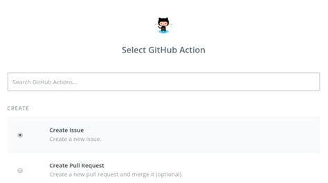 github issue template open github issues when api tests fail using zapier assertible