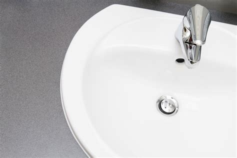 Installing Bathroom Sink by How To Install A Pop Up Drain Stopper In A Bathroom Sink