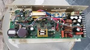 Dynapath Delta 20 Power Supply Wiring