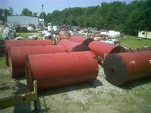 6000 Gal Highland Equipment Carbon Steel Tank
