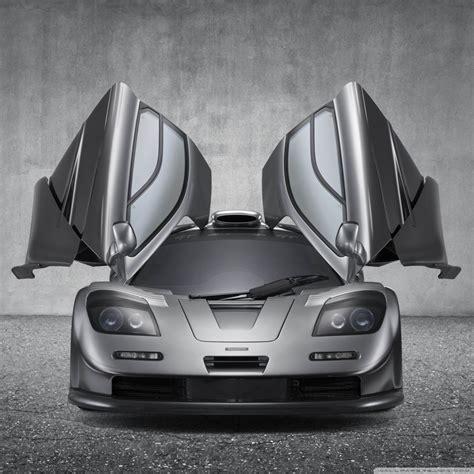 Mclaren F1 Gt Supercar 4k Hd Desktop Wallpaper For 4k