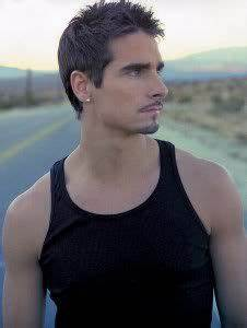 Kevin Richardson...