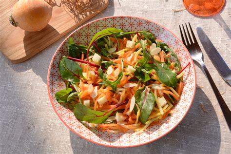 comment cuisiner le navet salade de navets boule d or râpés en sucré salé au fil
