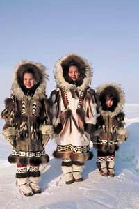 1000+ images about inuit style on Pinterest | Parkas ...