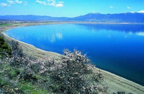Liqeni i Ohrit - Shqipëria Express