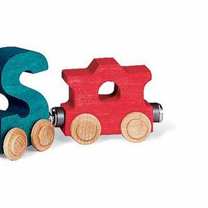 your babys own name train modern baby toddler products With name train letter cars