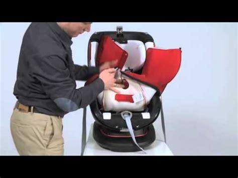 bébé confort rubi come togliere il rivestimento in