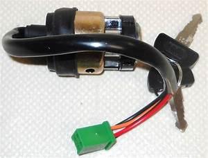 Suzuki Ts185 - Replacement Engine Parts