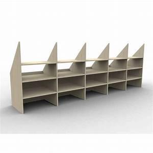 Meuble Pour Comble : meuble sous pente val rie ~ Edinachiropracticcenter.com Idées de Décoration