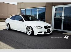 Perfect Fitment? This M3 Has It! autoevolution
