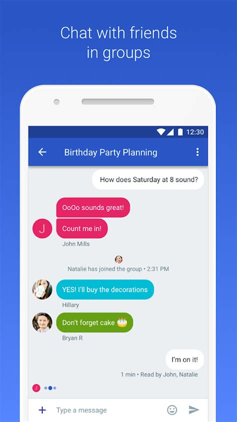 Android Messages Apps Google Play