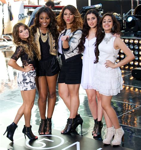 Fifth Harmony Reveals Their Fave Song Together