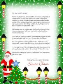 25 best Letter from santa ideas on Pinterest