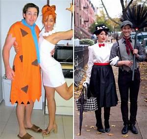Mary Poppins Kostüm Selber Machen : 25 ideen f r selbstgemachte kost me ~ Frokenaadalensverden.com Haus und Dekorationen