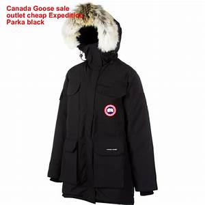 Canada goose sale outlet