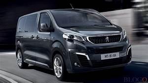 Peugeot Traveller : peugeot traveller foto e caratteristiche ~ Gottalentnigeria.com Avis de Voitures