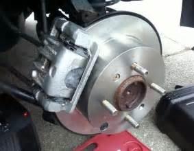 hyundai elantra brake pads how to rear disc brake