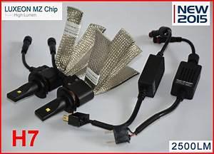 H7 Led Headlight Bulb Olx  h7 auto motorcycle 36w led headlight cvo